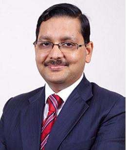 Dr. Vedant Kabra -Fortis Healthcare