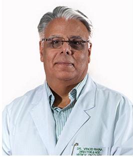 Dr. Vinod Raina-Fortis Healthcare