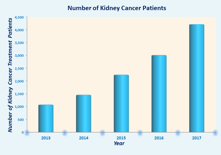 Cheap Cost Kidney Cancer Treatment Surgeons Hospitals India