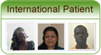 India Cancer Suregry Site Patient Testimonials